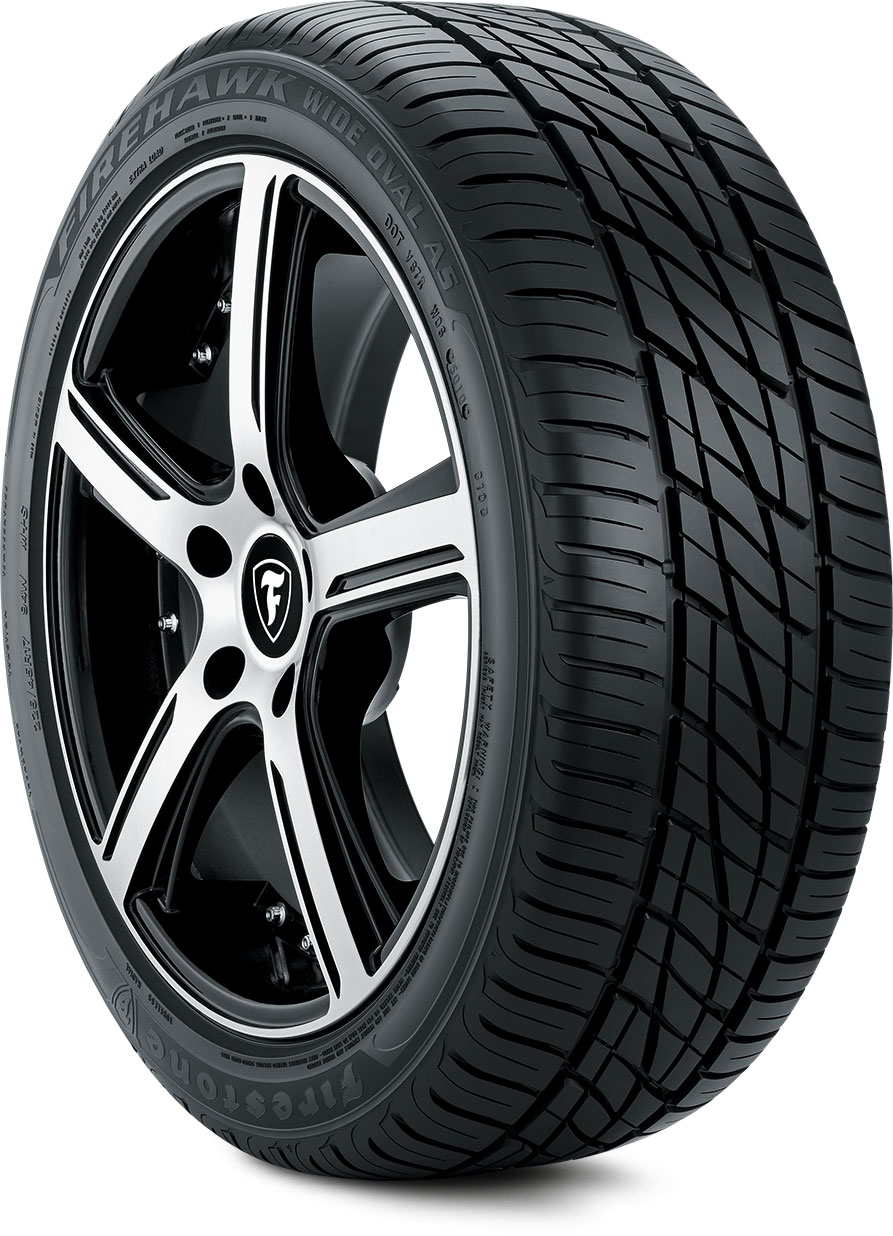 Firestone Firehawk Wideoval AS